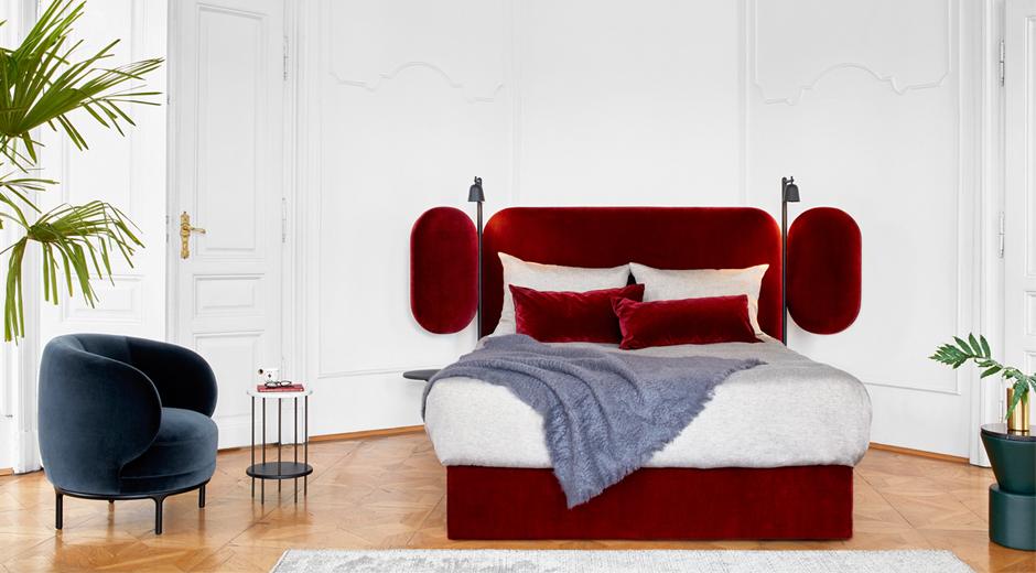 Wings Bed