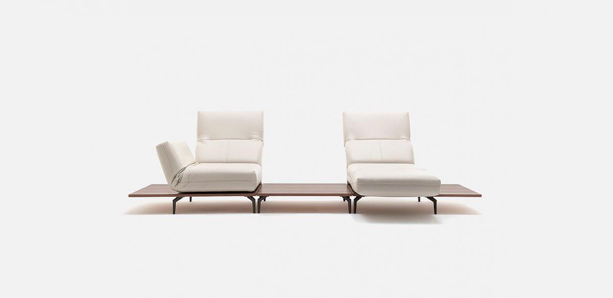 rolf benz aura see maschik. Black Bedroom Furniture Sets. Home Design Ideas
